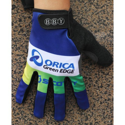2014 Orica Thermal Gant Cyclisme