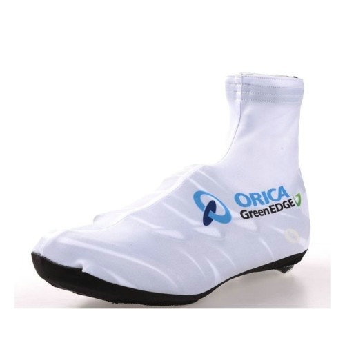 Couvre-Chaussures Orica Blanc