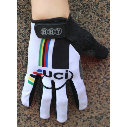 UCI Champion Thermal Gant Cyclisme