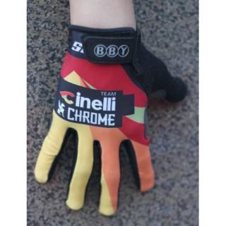 2014 Cinelli Chrome Thermal Gant Cyclisme Magasin De Sortie