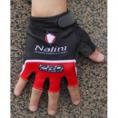 2014 Nalini Noir et Rouge Gant Cyclisme à Petit Prix