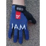 2014 Team IAM Bleu Thermal Gant Cyclisme Officiel