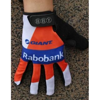 2014 Team Rabobank Thermal Gant Cyclisme Moins Cher