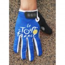 2014 Tour De France Bleu Thermal Gant Cyclisme Promotions