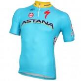 2016 Equipe Astana Maillot Cyclisme Manche Courte Vendre Marseille