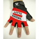 2016 Lotto Soudal Rouge Gant Cyclisme Site Officiel France