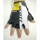 2016 Scott RC Pro Noir-Blanc-Jaune Gant Cyclisme Pas Cher