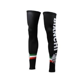 2017 Nouvelle Jambières Cyclisme Bianchi 4