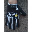 Achat 2014 Tour De France Noir Thermal Gant Cyclisme