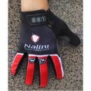 Achat Nouveau 2014 Nalini Noir et Rouge Thermal Gant Cyclisme