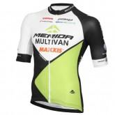 Achat de Maillot Cyclisme Manche Courte Multivan Merida Equipe 2016