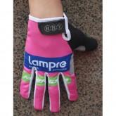 Acheter 2014 Team Lampre Thermal Gant Cyclisme
