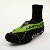Acheter Couvre-Chaussures Garmin-Cannondale Noir Vert