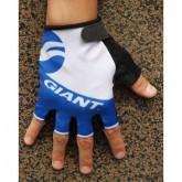 Boutique 2014 Team Giant Blanc et Bleu Gant Cyclisme Paris