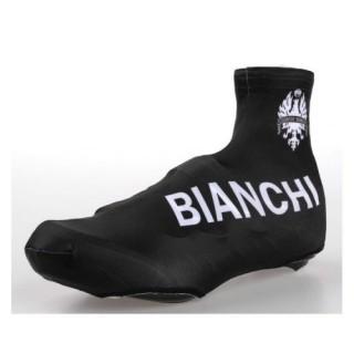 Couvre-Chaussures Bianchi Noir Paris