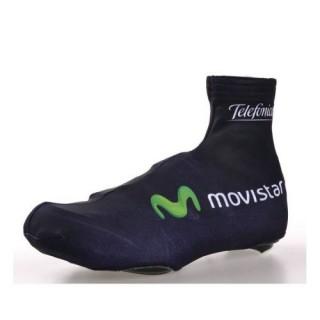 Couvre-Chaussures Movistar Noir Moins Cher