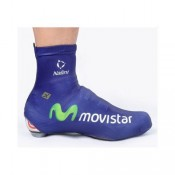 Couvre-Chaussures Movistar violet France Pas Cher