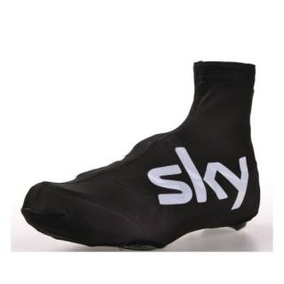 Couvre-Chaussures Sky Noir 2 Lyon