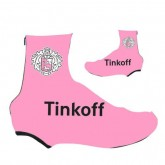 Couvre-Chaussures Tinkoff Rose Rabais en ligne