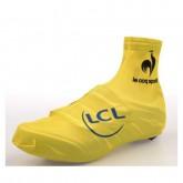 Couvre-Chaussures Tour De France Jaune Site Officiel France