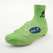 Couvre-Chaussures Tour De France Vert Vendre Marseille