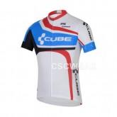 Cube Maillot Cyclisme Manche Courte Site Officiel