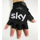 En ligne 2016 Skу Pro Team Noir Gant Cyclisme
