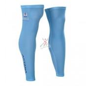 Jambières Cyclisme Astana Bleu Commerce De Gros