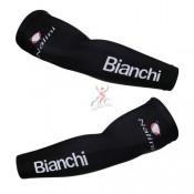 La Boutique Officielle Manchettes Cyclisme Bianchi Noir