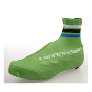 Magasin Couvre-Chaussures Cannondale Vert Paris