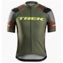 Maillot Cyclisme Manche Courte Bontrager Trek RL Camouflage 2017 Paris Boutique