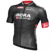 Maillot Cyclisme Manche Courte Bora Argon 18 Equipe 2016 Vendre Provence