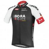 Maillot Cyclisme Manche Courte Bora Argon 18 TDF Edition 2017 Bonnes Affaires