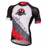 Maillot Cyclisme Manche Courte Equipe Rocky Mountain 2017 Boutique