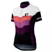 Maillot Cyclisme Manche Courte Pearl Izumi Elite LTD Femme 2017 Réduction
