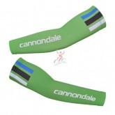Manchettes Cyclisme Cannondale Vert à Petit Prix