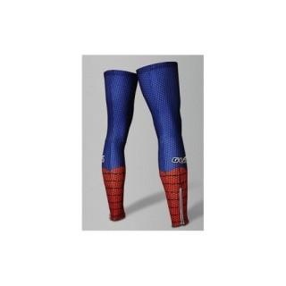 Nouveau Jambières Cyclisme Spiderman 6