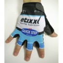 Original 2016 Etixx Quick-Step Bleu Gant Cyclisme