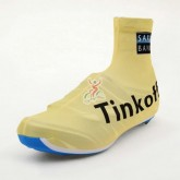 Original Couvre-Chaussures Tinkoff Saxo Bank