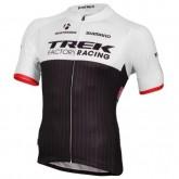 Original Maillot Cyclisme Manche Courte Trek Factory Racing 2016