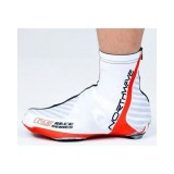Prix Couvre-Chaussures Northwave Blanc