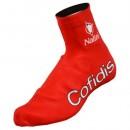 Site Officiel Couvre-Chaussures Cofidis Rouge Prix