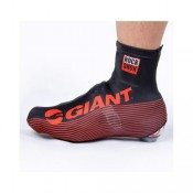 Vente Privee Couvre-Chaussures Giant Noir Rouge